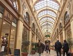 Les passages de Paris