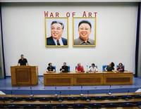 La Corée du Nord et l'art : Une expérience au pays du leader bien aimé