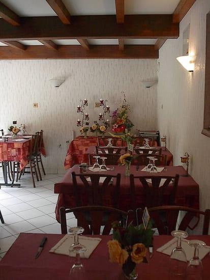 Café de la Place  - Salle  -