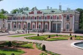 Les résidences des chefs d'Etats en Europe