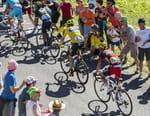 Cyclisme : Tour de France - Bagnères-de-Luchon - Peyragudes (143,5 km)