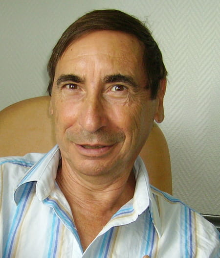 Gabriel Boyer