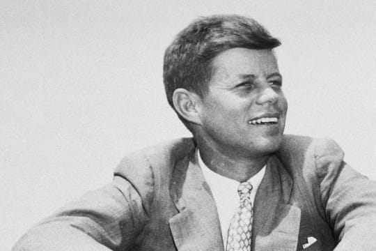 John Fitzgerald Kennedy : biographie de JFK, le Président assassiné