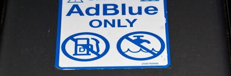 Ce qu'il faut savoir sur l'Adblue, l'arme anti-pollution du diesel