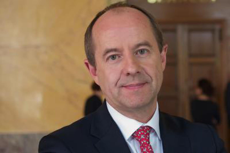 Jean-Jacques Urvoas favorable àlafusion départements-région enBretagne