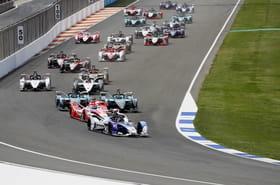 Formule E à Valence: les résultats complets