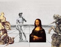 Les grands duels de l'art : Michel-Ange vs Léonard de Vinci