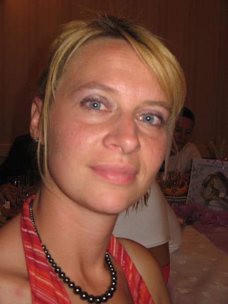 Cathy Lhoir