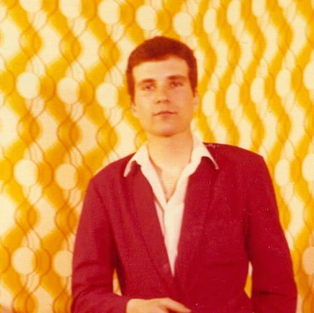 Gilbert Bouteille
