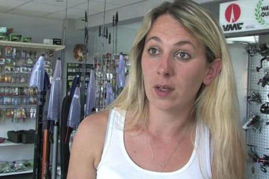 Anne-Sophie Leclère: sonmari a tenté del'empêcher d'adhérer auFN