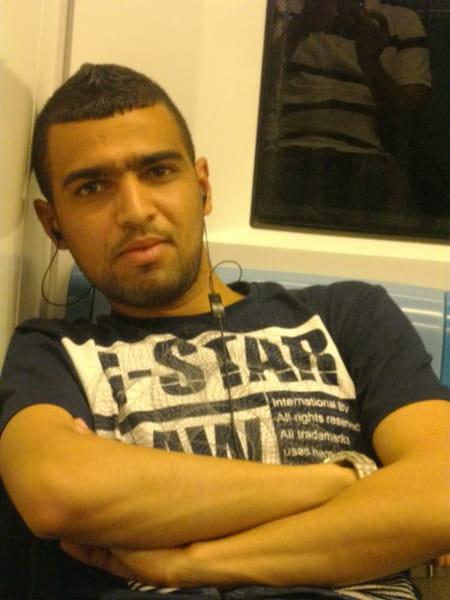 Hassane Mehloul