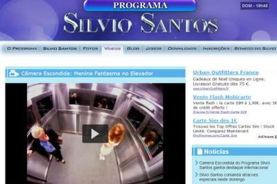 La petite fille dans l'ascenseur: une vidéo effrayante bat desrecords