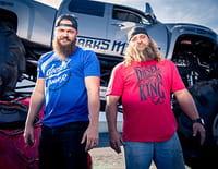 Diesel Brothers : L'aigle du bitume