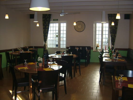Hotel restaurant le centre