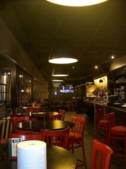 Les 3 Brasseurs  - Bar -   © SL