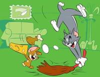 Tom et Jerry : Le galant mousquetaire
