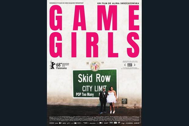 Game Girls - Photo 1