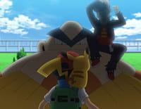 Pokémon, les voyages : Restaurer et ranimer !