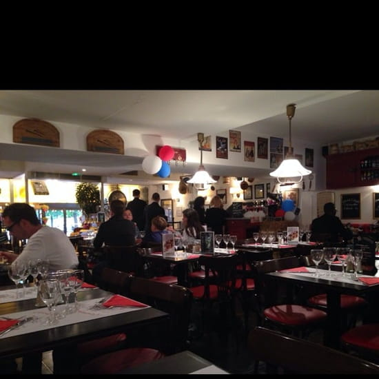 Restaurant : L'entrecote des halles