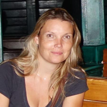 Stephanie Villedieu
