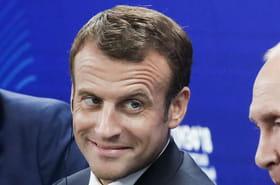 Equipe de France: Macron se mêle de l'affaire Rabiot
