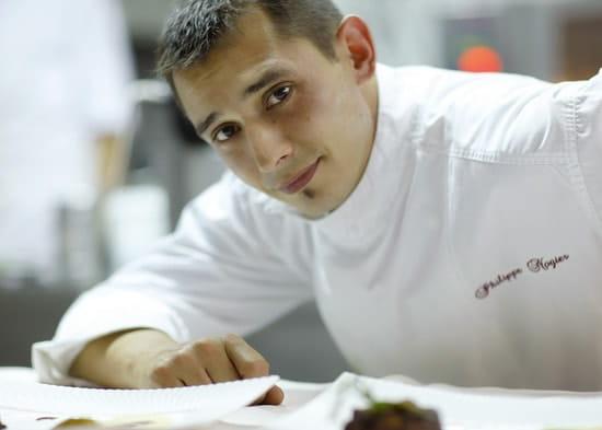 Le Bougainvillier  - chef -