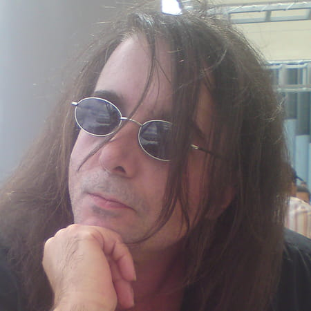 Jean- François Leal
