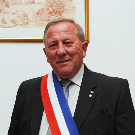 Robert Debray