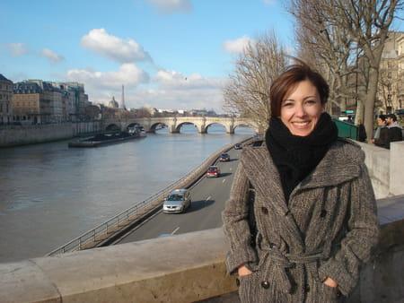 Nathalie Bouveri