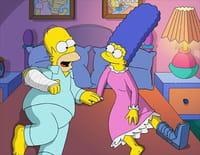 Les Simpson : Je te veux (Elle est si lourde)