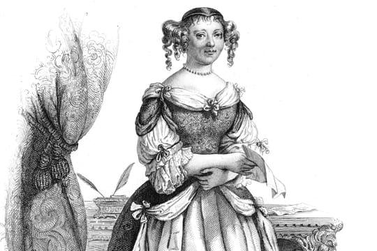 Madame de Sévigné: biographie de la marquise, son oeuvre, ses lettres