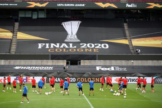Europa League 2020: Séville face à l'Inter, le programme de la finale