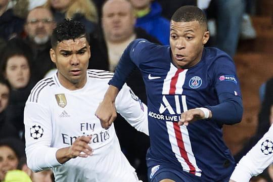 Real Madrid - PSG: notes, résumé vidéo... Le débrief du match