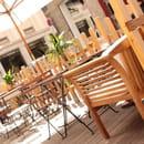Café des Antiquaires  - Café des Antiquaires Lyon - La Terrasse -   © nixdo