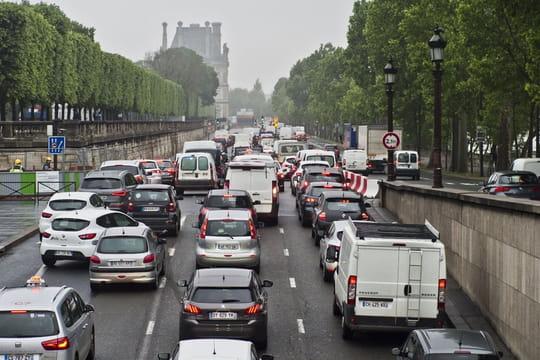 Bison Futé: des bouchons à prévoir sur les routes ce samedi 22avril?
