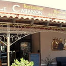 Le Cabanon  - LE CABANON -   © LE CABANON