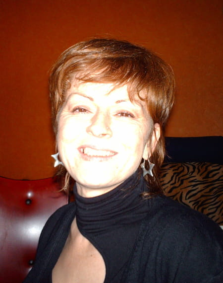 Christine Chapotel