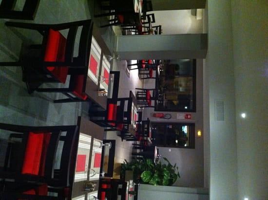 Restaurant le Jérémy  - salle restaurant -   © proprietaire