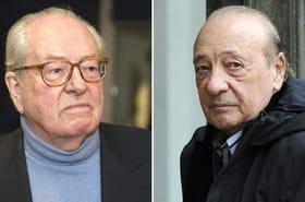 """Le Pen qualifié de """"nazi"""": Jacques Séguéla relaxé"""