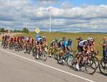 Cyclisme : Tour de Croatie - Slunj - Otocac (187 km)