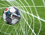 Football : Bundesliga - Wolfsburg / Eintracht Francfort