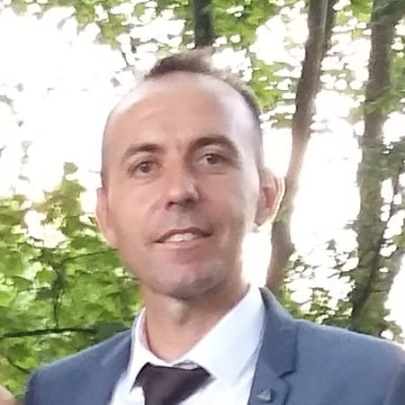 Jean-Christophe  Coubris
