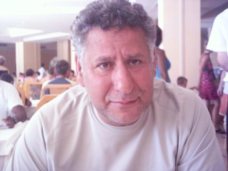Gérard Houcke