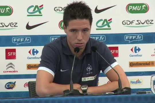 """Samir Nasri : """"je n'ai pas voulu m'en mêler"""", le joueur s'explique sur l'affaire Valbuena"""