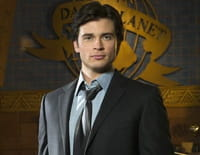 Smallville : Prométhée