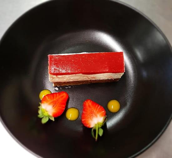 Dessert : Le Saint Marc   © http://www.hotel-restaurant-lesaintmarc83.com/