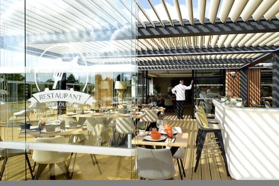 Restaurant : New Lodge   © Restaurant New Lodge