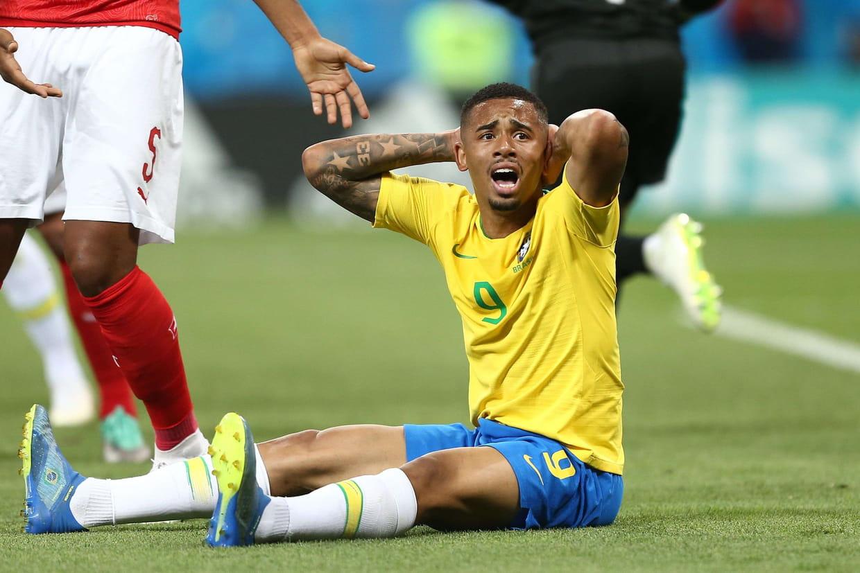 Coupe du monde le br sil d oit le programme des matchs - Resultat foot eliminatoire coupe du monde ...