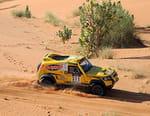 Rallye-raid - Dakar 2019