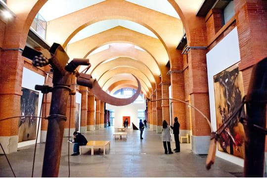 Les Abattoirs: visite, tarifs et horaires, adresse à Toulouse